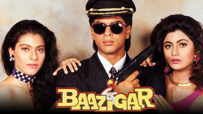 Superhit Movies Rejected by Akshay Kumar- Baazigar