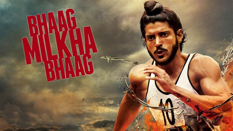 Superhit Movies Rejected by Akshay Kumar- Bhaag Milkha Bhaag