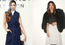 Deepika Padukone, Priyanka Chopra attend NYFW and they shine bright in the red carpet