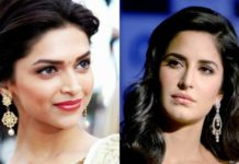 Katrina Kaif & Deepika Padukone to come together opposite Shah Rukh Khan in ALR's next!