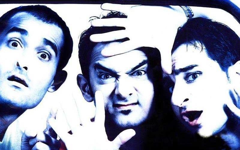 5 Movies Rejected by Hrithik Roshan that could have been a lot different- Dil Chahta Hai