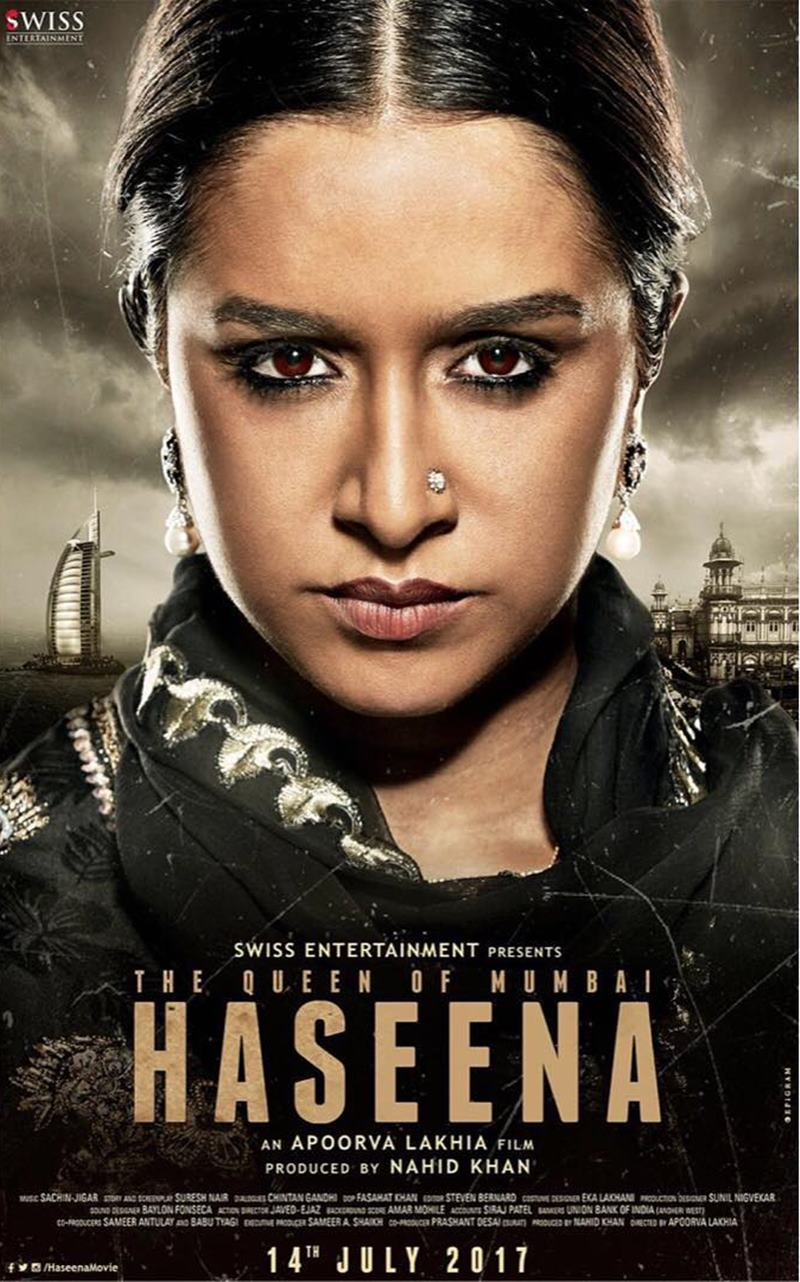 Check out the complete list of Biopics releasing in 2017- Haseena
