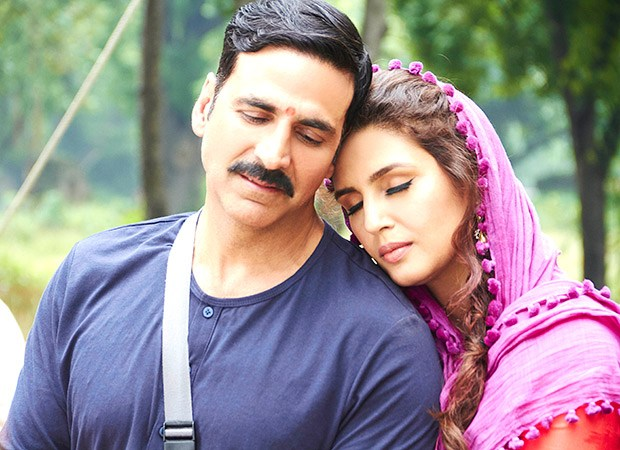 Jolly LLB 2 is Akshay Kumar's fourth consecutive hit