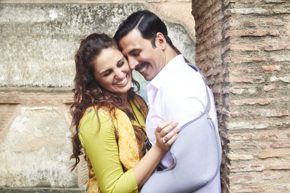 Highest Opening Week Grosser For Akshay Kumar - Jolly LLB at no. 5