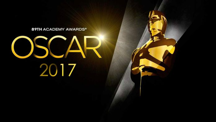 Oscar Awards 2017 winners list