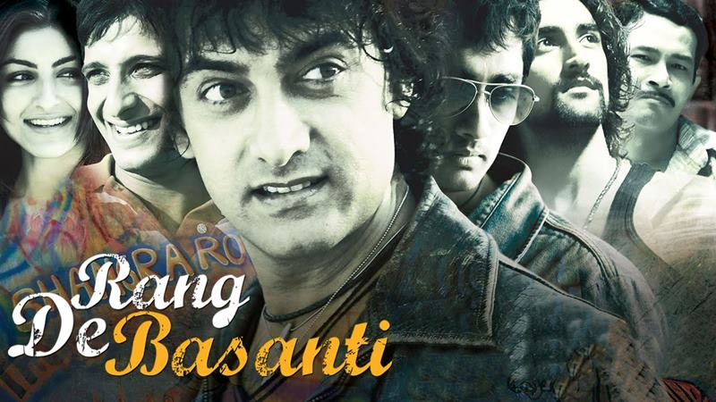 5 Movies Rejected by Hrithik Roshan that could have been a lot different- Rang De Basanti