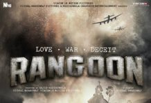 Shahid-Saif-Kangana's Rangoon in legal trouble over copyright issues!