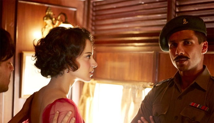 Rangoon 3rd Day Collection: Vishal Bharadwaj's Film Is A Disaster At the Box Office