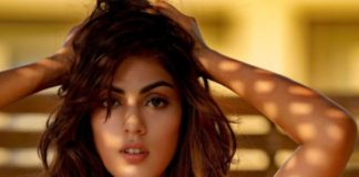 Rhea Chakraborty is ruling Instagram like a queen and we cannot stop staring!
