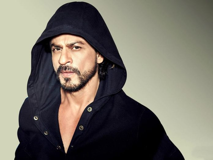 Shah Rukh Khan to make a comeback on TV as an influential speaker!