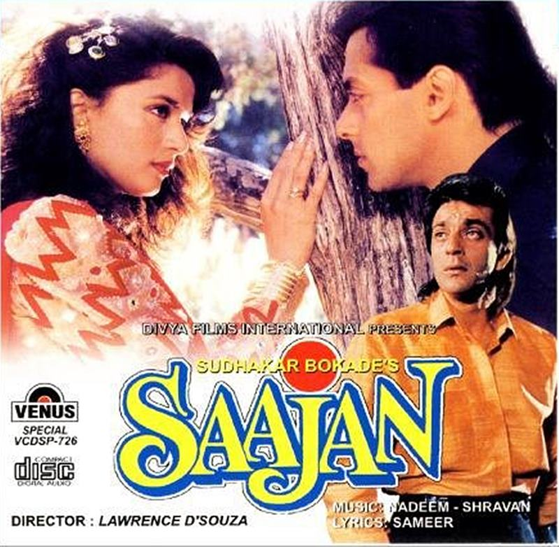5 Movies rejected by Aamir Khan that turned out to be blockbusters- Saajan