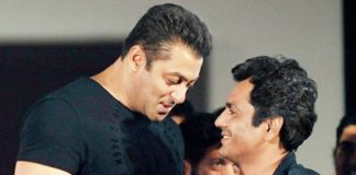 Nawazuddin Siddiqui and Salman Khan may reunite once more in Tiger Zinda Hai
