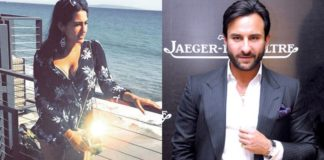 Saif Ali Khan talks about daughter Sara Ali Khan's debut in Bollywood