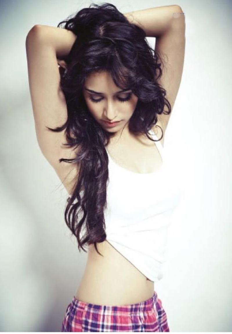 15 Hot Pics of Shraddha Kapoor that will definitely make your day!- shraddha 10