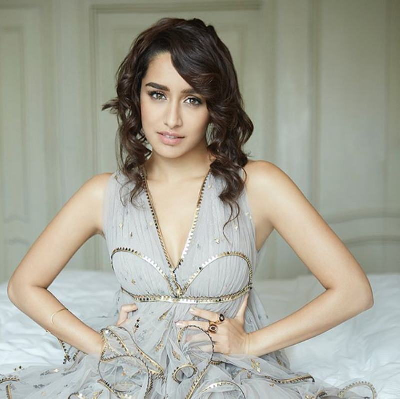 15 Hot Pics of Shraddha Kapoor that will definitely make your day!- shraddha 2