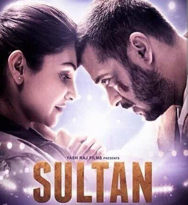 Sultan took 35 days to cross 300 crores