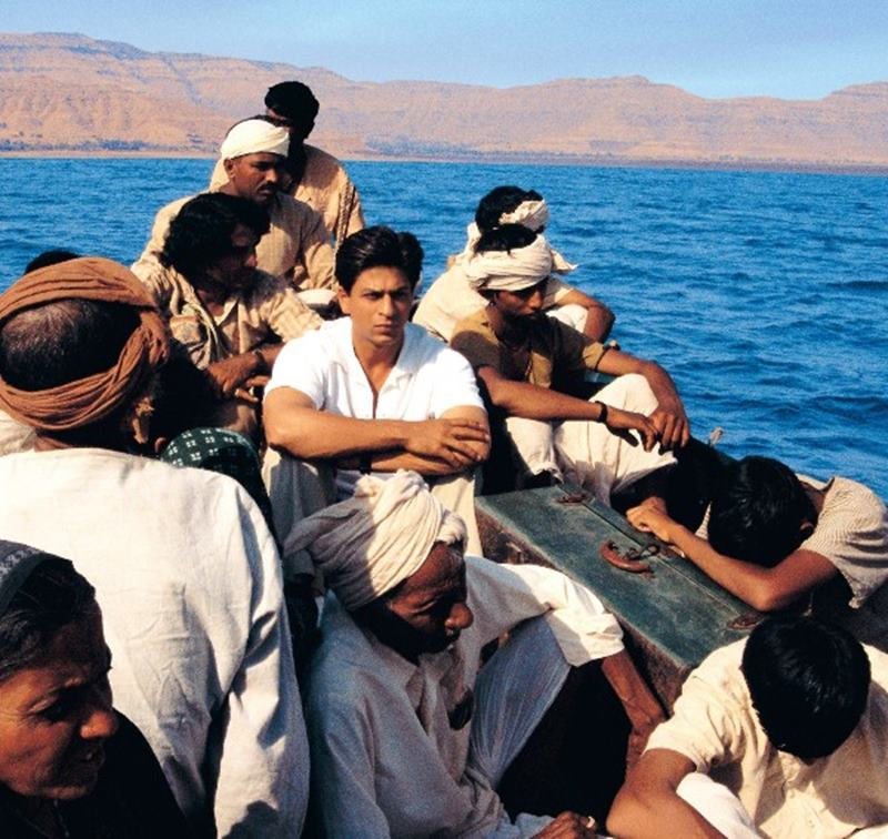 5 Movies Rejected by Hrithik Roshan that could have been a lot different- Swades