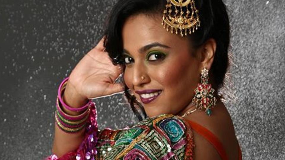 Swara Bhaskar In Anaarkali Of Aarah