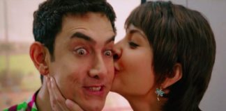 Anushka Sharma Has The Best Birthday Gift For Aamir Khan