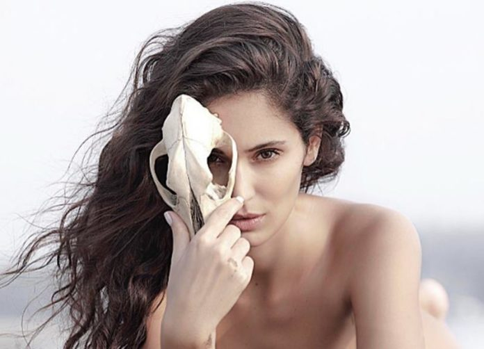 Bruna Abdullah sheds it all in her latest photoshoot and takes Instagram by storm!