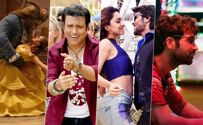 Box Office Report: First Week Collection Of Machine, Trapped, Aa Gaya Hero, Beauty And The Beast