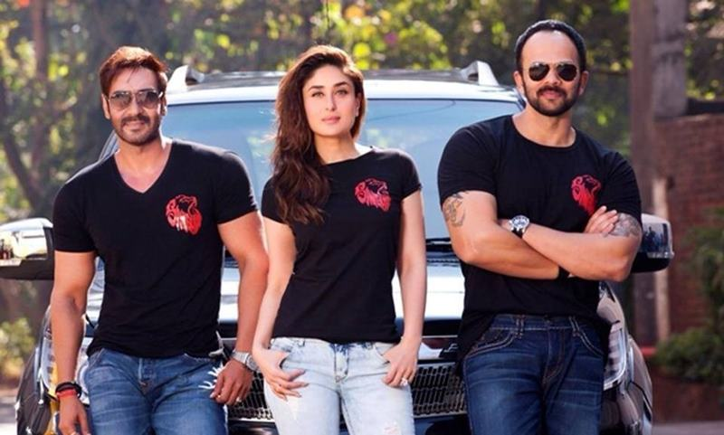 Time to check out the list of Movies Rejected by Alia Bhatt that are quite surprising!- Golmaal 4
