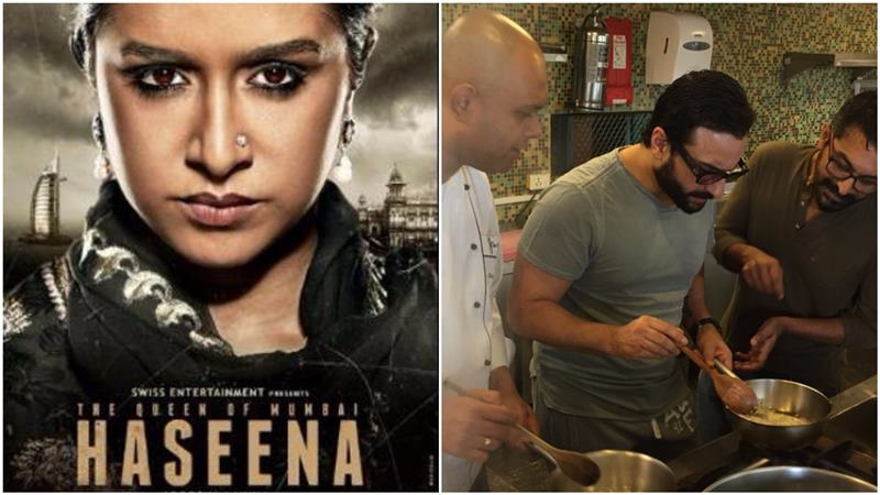 Bollywood 2017: Movies That Will Clash At The Box Office In 2017- Haseena Vs Chef