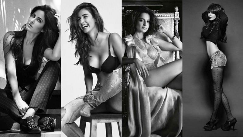 From Disha Patani To Sunny Leone | 15 Hottest Bollywood Actresses 2017