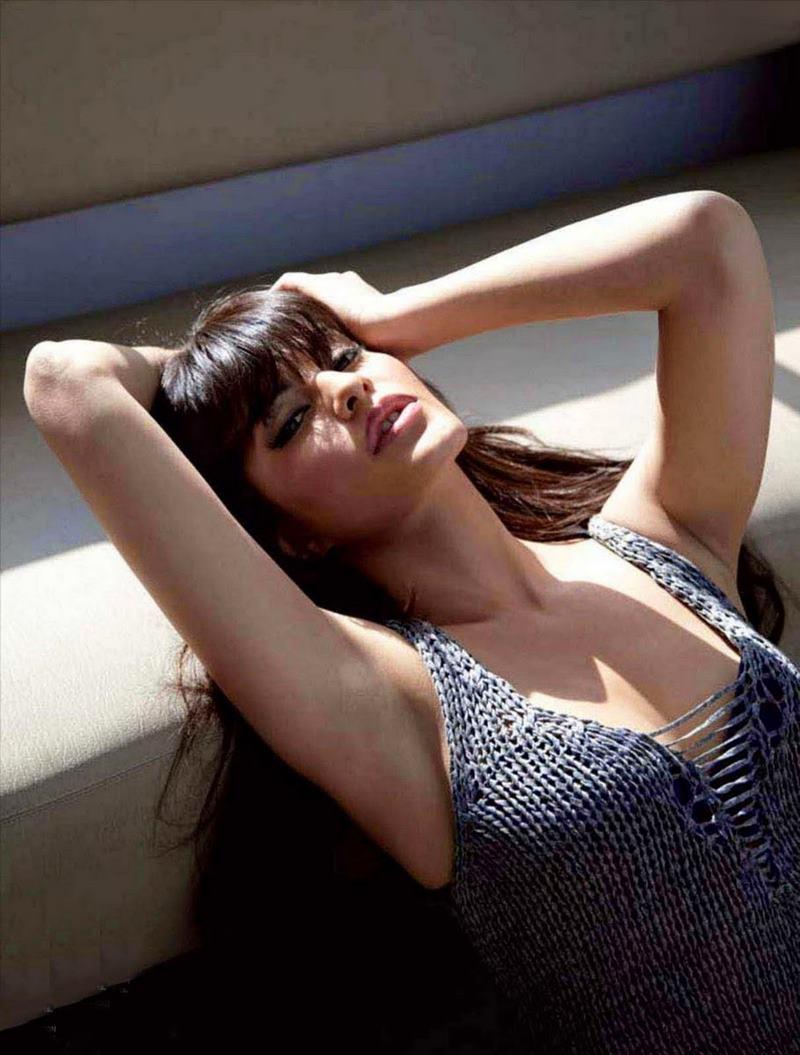 15 Hottest Bollywood Actresses 2017- Jacqueline Fernandez