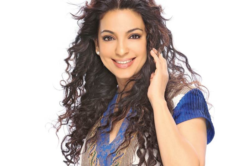 Top Bollywood Actresses who have worked with all the three Khans!- Juhi