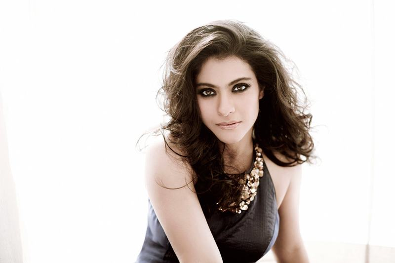 Top Bollywood Actresses who have worked with all the three Khans!- Kajol
