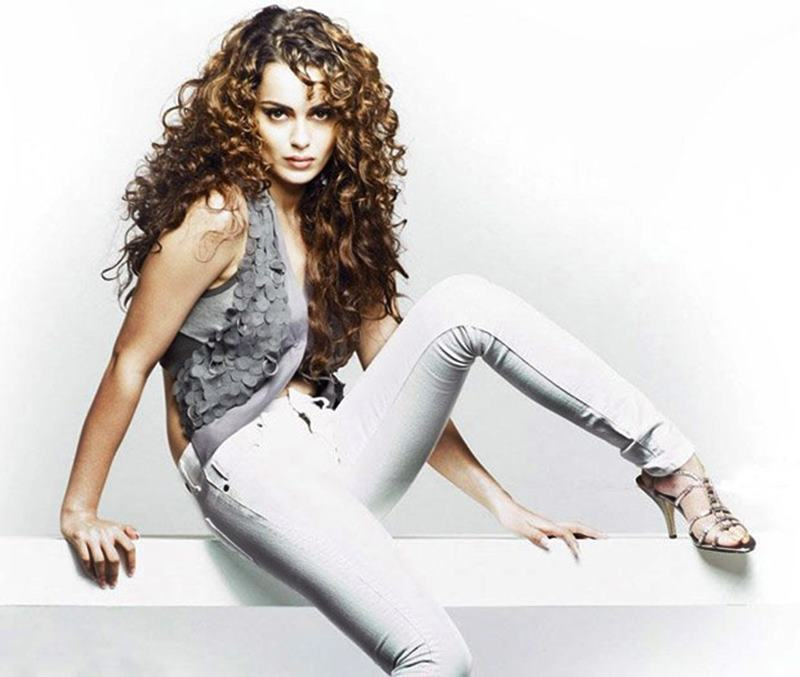 5 Facts about Kangana Ranaut which prove she is the most badass Bollywood actress- Kangana 4