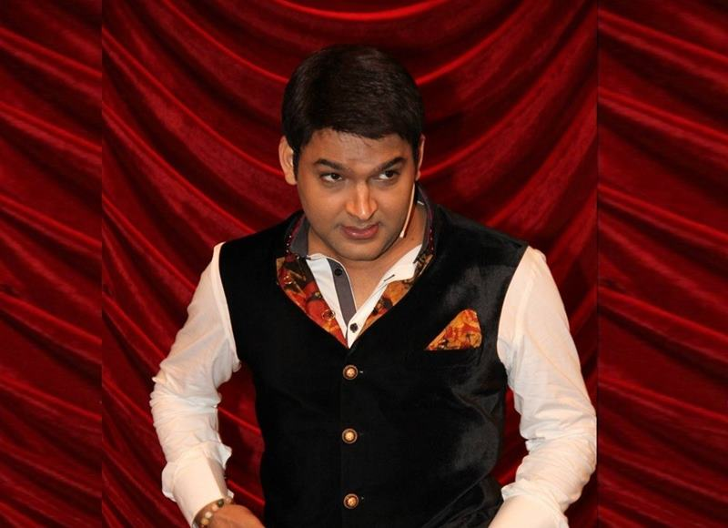 5 Times Kapil Sharma Made Headlines For The Wrong Reasons- Kapil Drunk