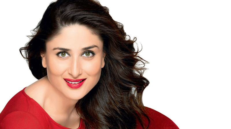 List of the Highest Paid Bollywood Actresses in 2017- Kareena