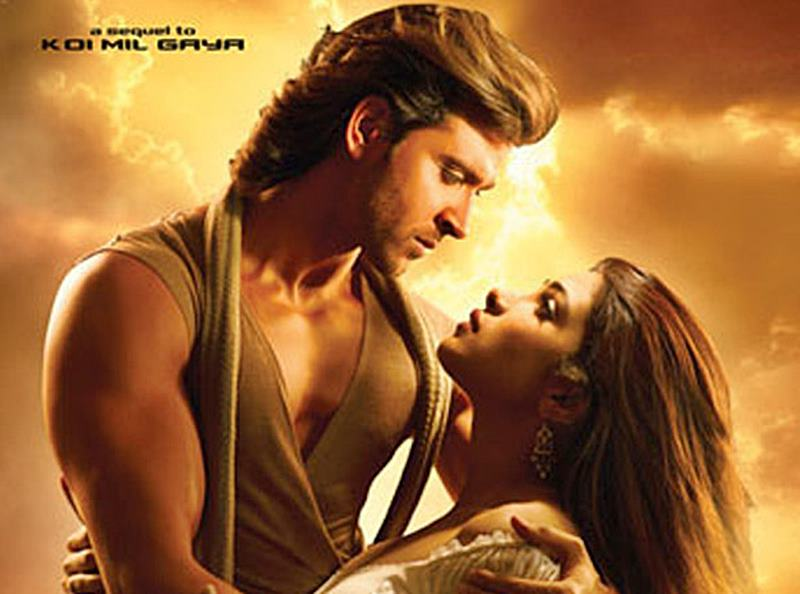 10 Super-Hit Movies Rejected by Aishwarya Rai that you probably didn't know about- Krrish