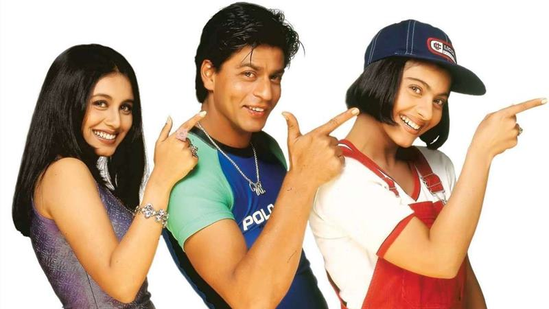 top rated movies of Salman Khan- Kuch Kuch Hota Hai