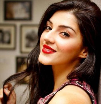 These 10 Pics of Mehreen Pirzada prove that she looks a lot different in real life
