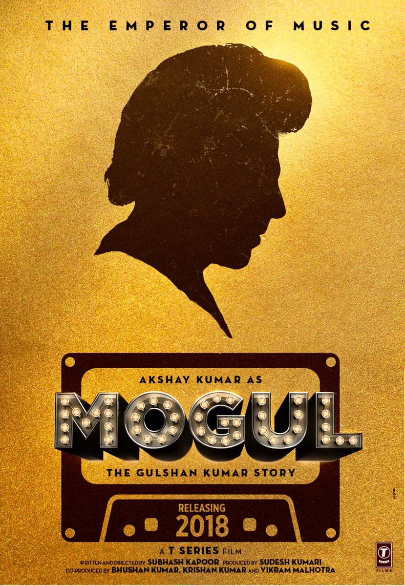 Mogul First Look