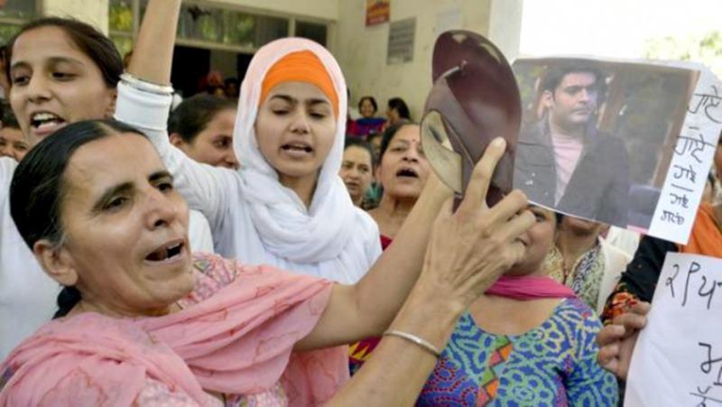 5 Times Kapil Sharma Made Headlines For The Wrong Reasons- Nurses