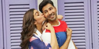 Badrinath Ki Dulhania 1st Day Collection