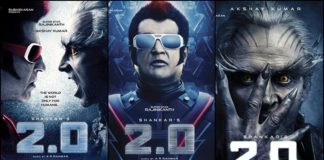 Robot 2 Satellite Rights Sold To Zee TV Network For Record Price