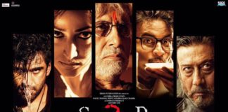 Sarkar 3 2nd Day Collection