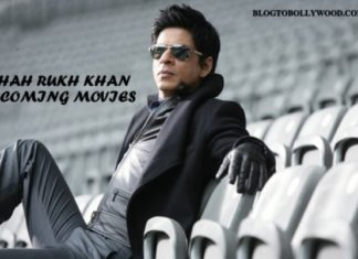 Shah Rukh Khan Upcoming Movies 2017,2018
