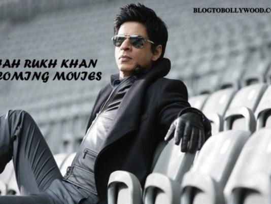 Shah Rukh Khan Upcoming Movies 2017,2018