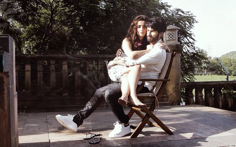 Top 11 Hottest On-Screen Couples in Bollywood- Shahid-Alia