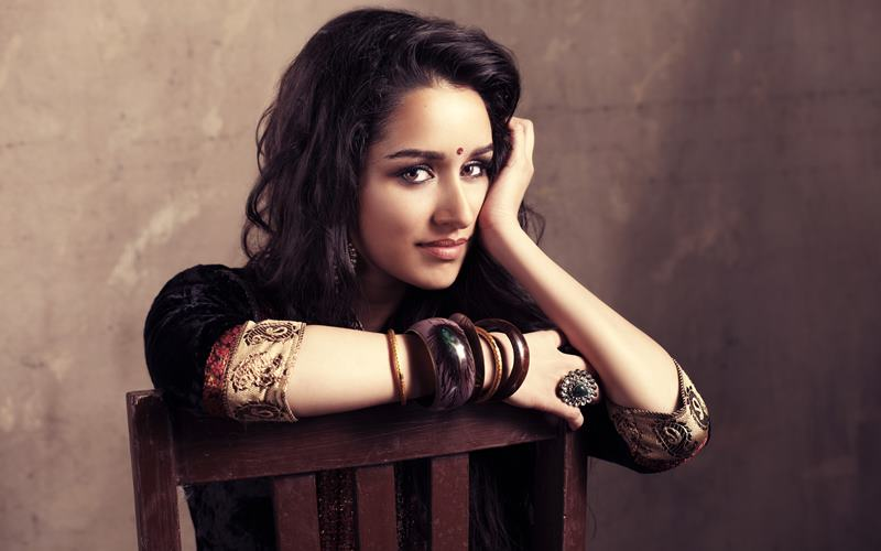List of the Highest Paid Bollywood Actresses in 2017- Shraddha
