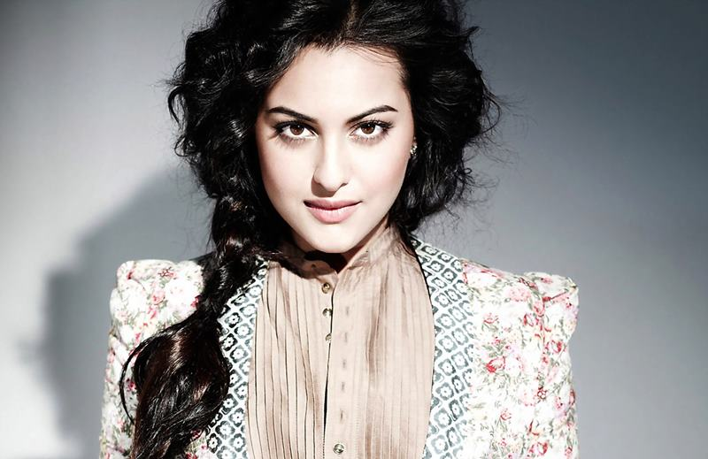 List of the Highest Paid Bollywood Actresses in 2017- Sonakshi