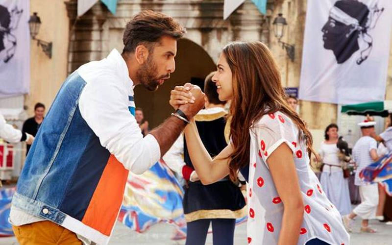 5 Movies Rejected by Anushka Sharma that you probably didn't know about- Tamasha