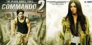 Commando 2 Box Office Prediction
