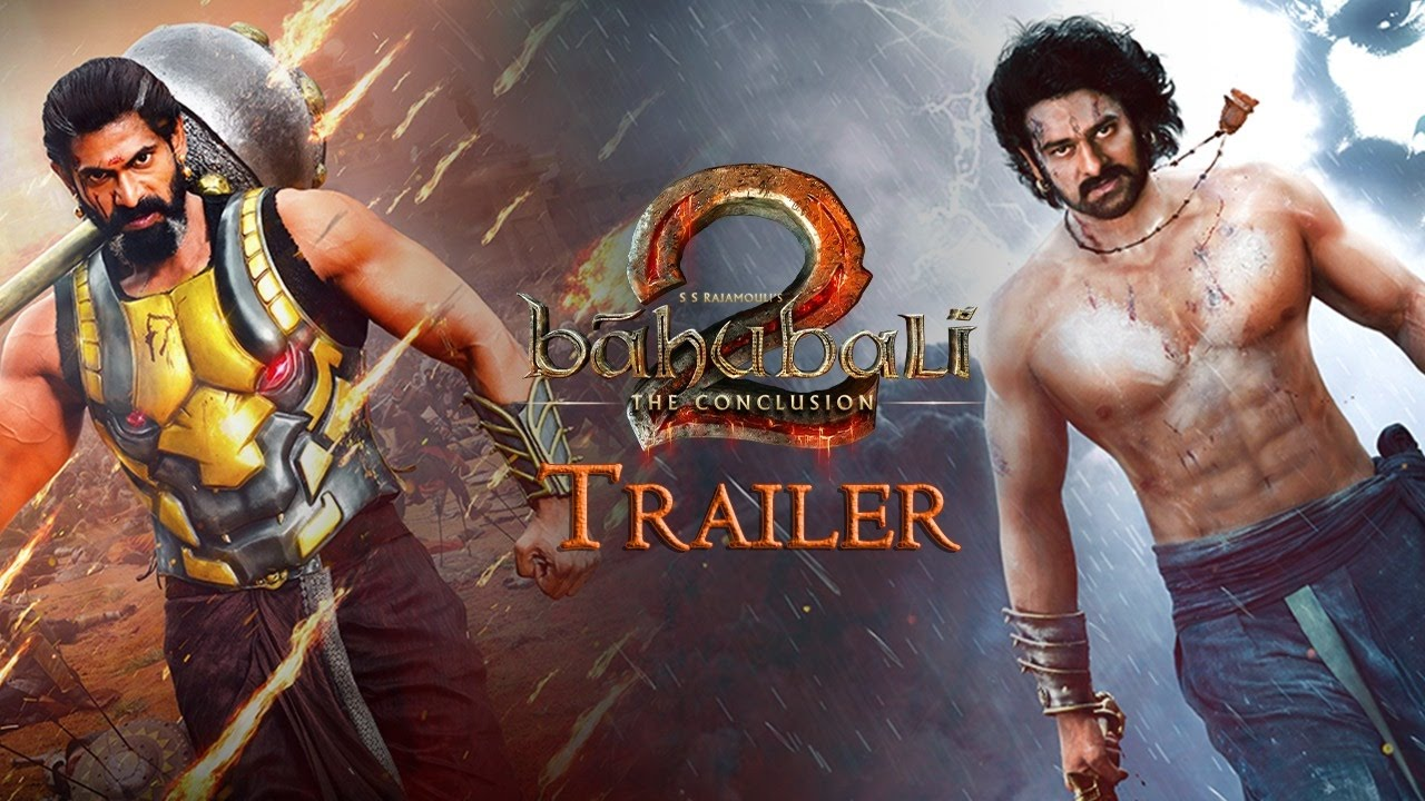 Bahubali 2 Trailer Review: It Has everything We Expected And So Much more!